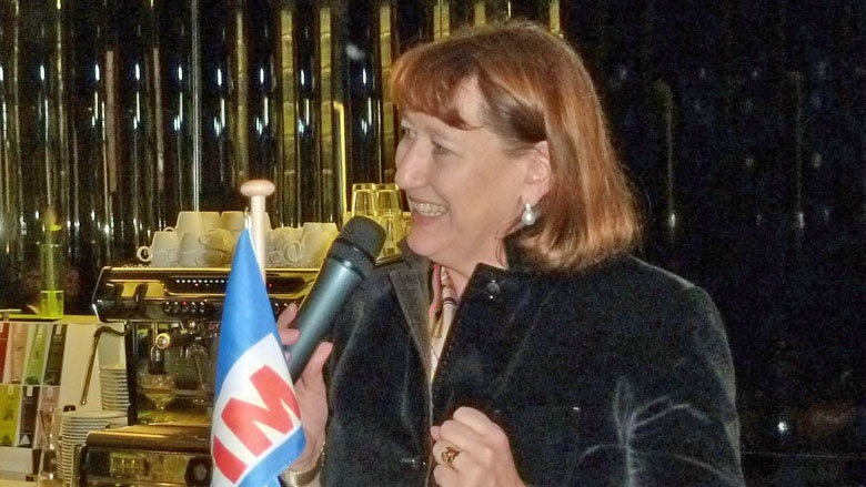 Gastredner 2016 Hildegard Müller