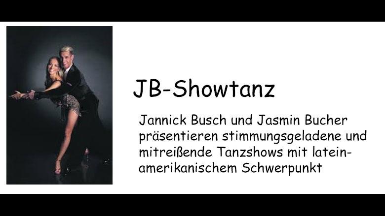 JB Showtanz