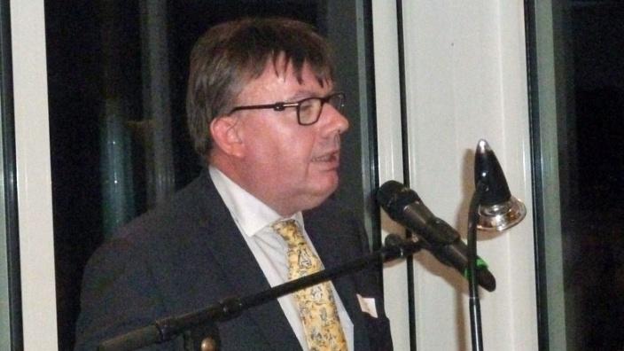 Generalkonsul Vincent Muller